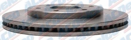 Acdelco Durastop Brakes 18a1636 Chevrolet Parts