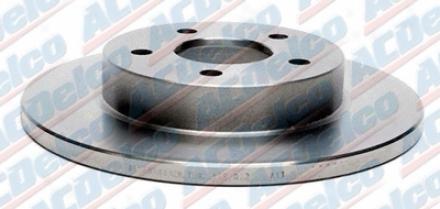 Acdelco Durastop Brakes 18a1675 Saturn Parts