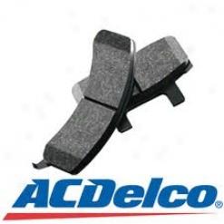 Acdelco Durastop Brakes 18a1683 Volvo Parts