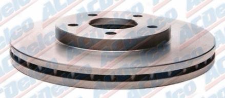 Acdelco Durastop Brakes 18a1687 Chevrolet Parts