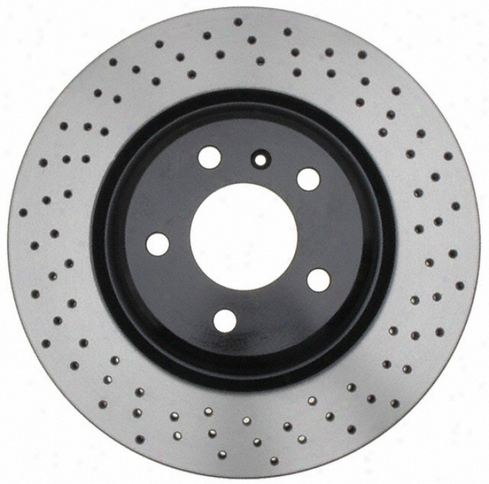 Acdelco Durastop Brakes 18a2438 Chrysler Parts