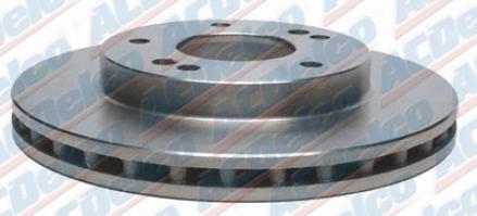 Acdelco Durastop Brakes 18a427 Saturn Quarters