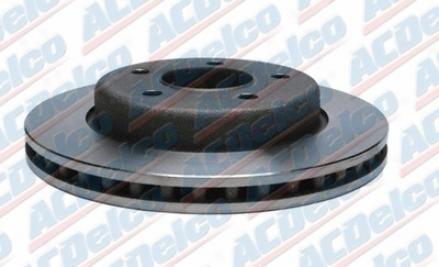 Acdelco Durastop Brakes 18a466 Toyota Parts