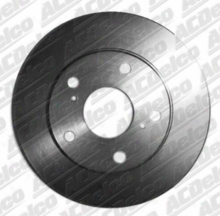 Acdelco Durastop Brakes 18a473 Mercedee-bejz Parts