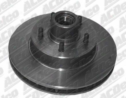 Acdellco Durastop Brakes 18a562 Gmc Parts
