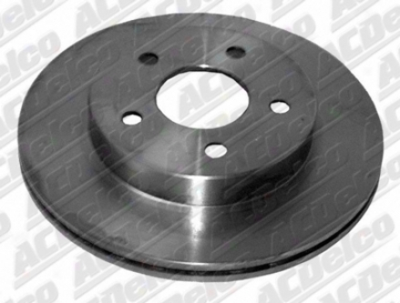 Acdelco Durastop Brakes 18a567 Pontiac Quarters