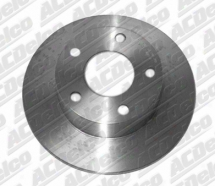 Acdelco Durastop Brakes 18a636 Ford Quarters