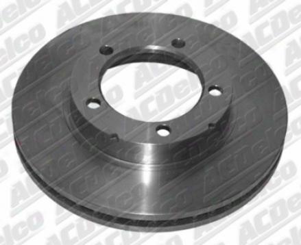 Acdelco Durastop Brakes 18a686 Gmc Parts
