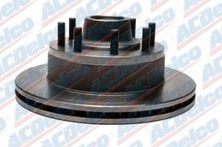 Acdelco Durastop Brakes 18a723 Ford Parts