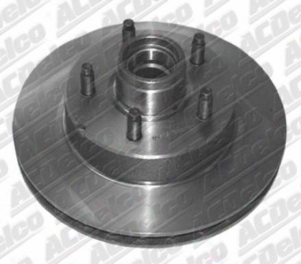 Acdelco Duraxtop Braks 18a729 Dodge Parts