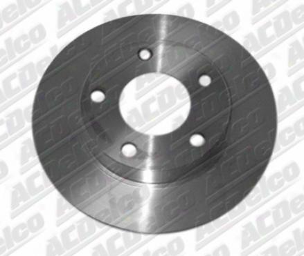 Acdelco Durastop Brakes 18a827 Bmw Parts