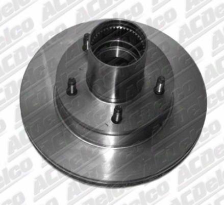 Acdelco Dirastip Brakes 18a845 Mitsubishi Parts