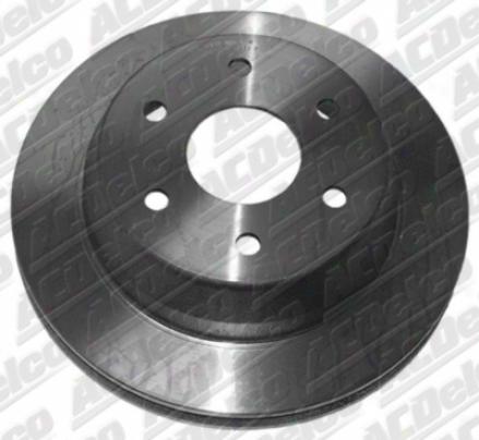 Acdelco Durastop Brakes 18z907 Chevrolet Parts