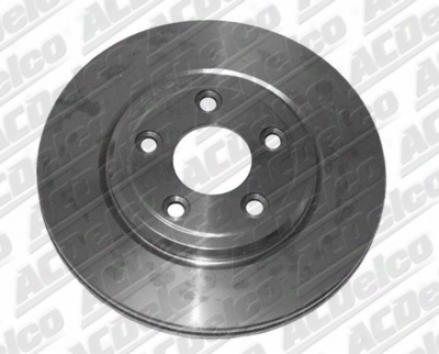 Acdelco Durastop Brakes 18a962 Lincoln Parts