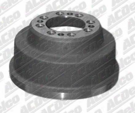 Acdelco Durastop Brakes 18b170 Mazda Parts