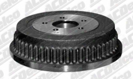 Acdelco Durastop Brakes 18b333 For Parts