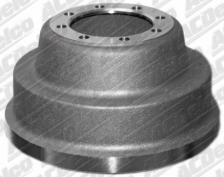 Acdelco Durastop Brakes 18b52 Saturn Parts