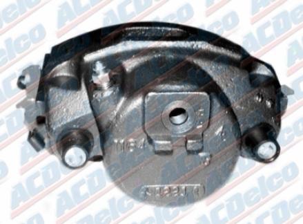 Acdelco Durastop Brakes 18fr1085 Nissan/datsun Parts