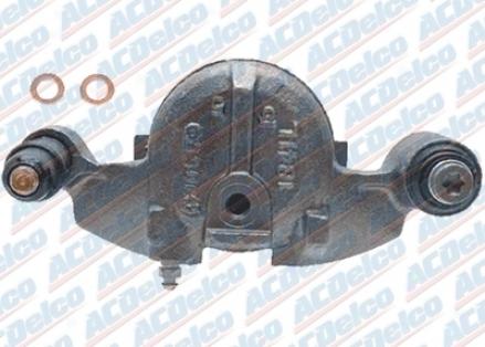 Acdelco Durastop Brakes 18fr1094 Lincoln Parts