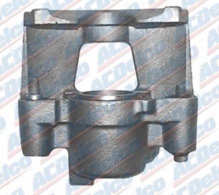 Adelco Duraastop Brakes 18fr1137 Buick Parts