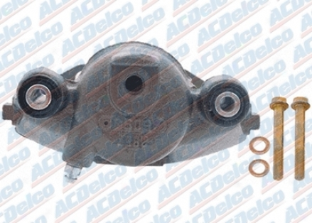 Acdelco Durastop Brakes 18fr1142 Ford Parts