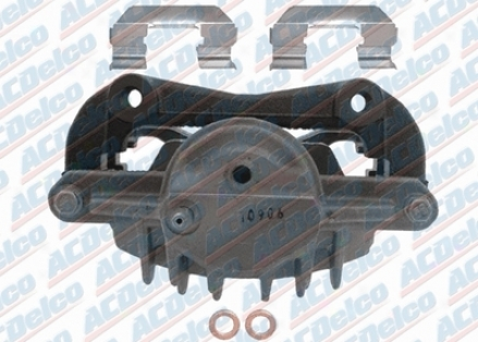 Acdelco Durastop Brakes 18fr1214 Ponfiac Parts