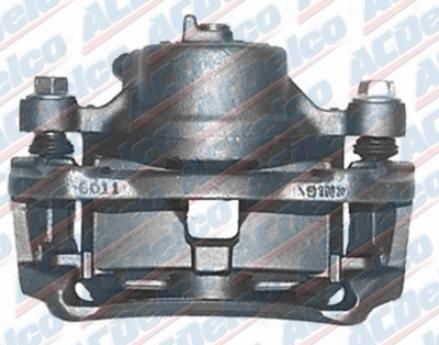 Acdelco Durastop Brakes 18fr1277 Mitsubishi Parts