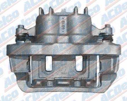 Acdelco Durastop Brakes 18fr1293 Lincoln Parts