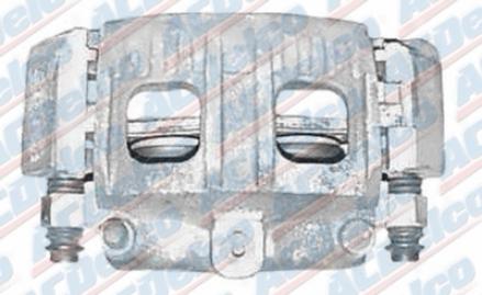 Acdelco Durastop Brakes 18fr1294 Lincoln Parts