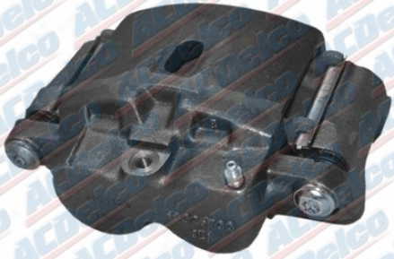 Acdelco Durastop Brakes 18fr1379 Chevrrolet Parts