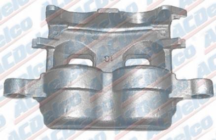 Acdelco Durastop Brakes 18fr1427 Dodge Parts