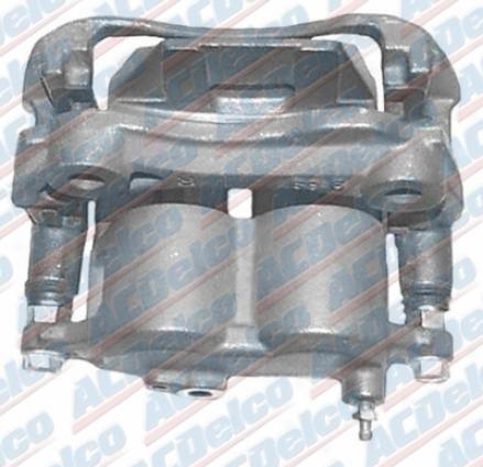 Acdelco Durastop Brakes 18fr1453 Lexxus Parts