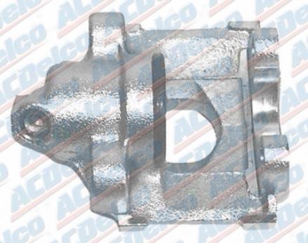 Acdelco Durastop Brakes 18fr1462 Audi Parts