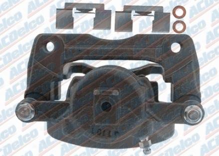 Acdelco Durastop Brakes 18fr1510 Chrysler Parts