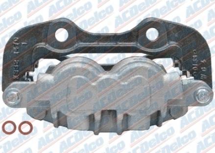 Acdelco Durastop Brakes 18fr1591 Gmc Parts