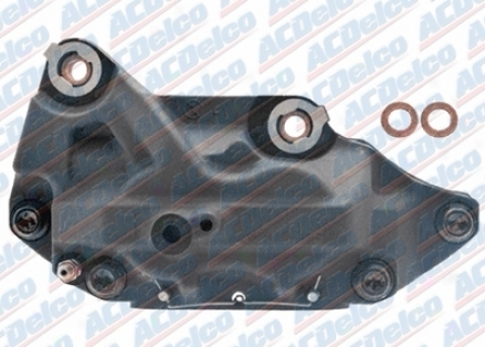 Acdelco Durastop Brakes 18fr1737 Chevrolet Parts