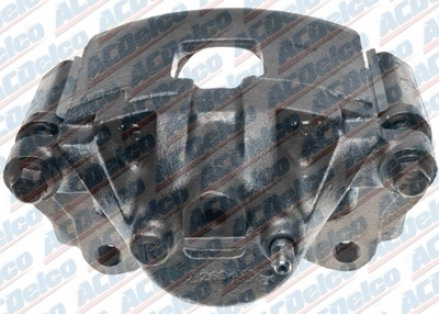 Acdelco Durastop Brakes 18fr1769 Chevrolet Quarters