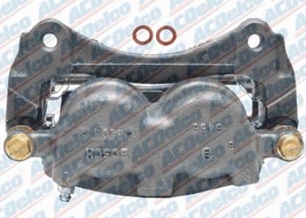 Acdelco Durqstop Brakes 18fr1880 Dodge Parts