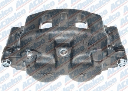 Acdelcp Durastop Brakes 18fr2013 Lincoln Quarters