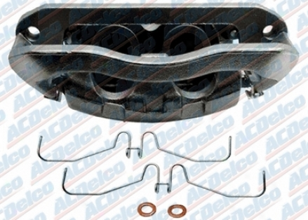 Acdelco Durastop Brakes 18fr2182 Dodge Parts
