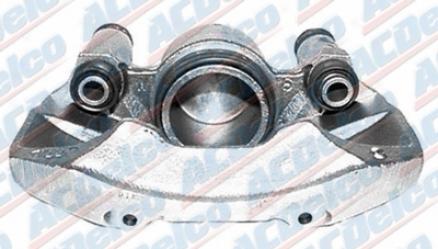 Acdelco Durastop Brakes 18fr677 Mercury Parts