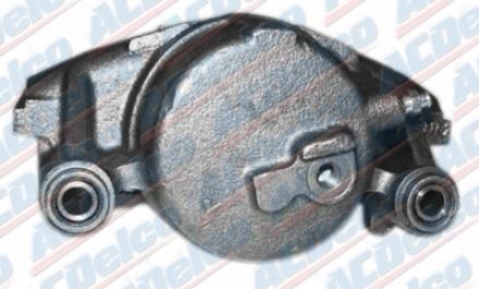 Acdelco Durastpo Brakes 18fr742 Chevroleet Parts
