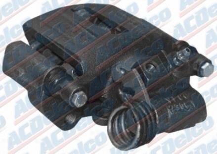 Acdelco Durastop Brakes 18fr764 Pontiac Parts