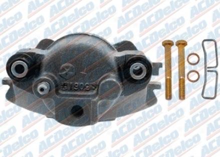 Acdelco Durastop Brakes 18fr992 Dodge Parts