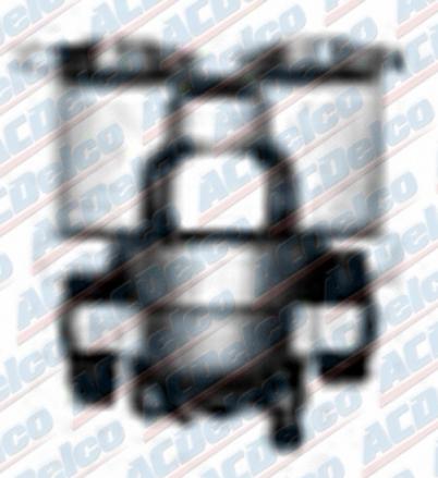 Acdelco Durastop Brakes 18fr993 Dodge Parts