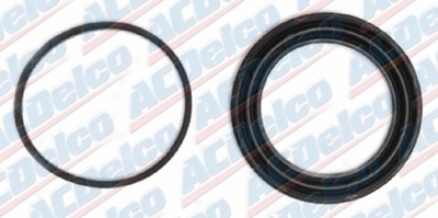 Acdelco Durastop Brakes 18h70 Ford Parts