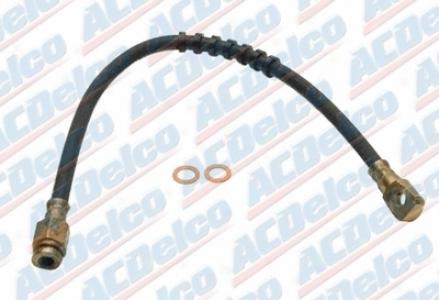 Acdelco Durqstop Brakes 18j1651 Chevrolet Parts