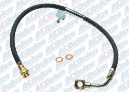 Acdelco Durastop Brakes 18j2339 Chevrolet Parts