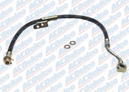 Acdelco Durastop Brakes 18j2677 Chevrolet Psrts