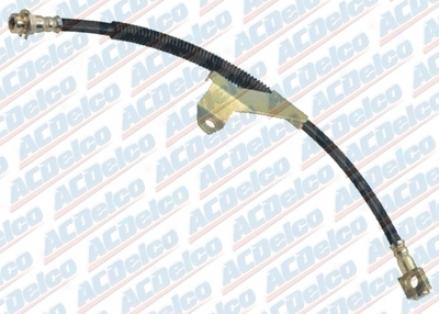 Acdelco Durastop Brakes 18j2881 Pontiac Parts